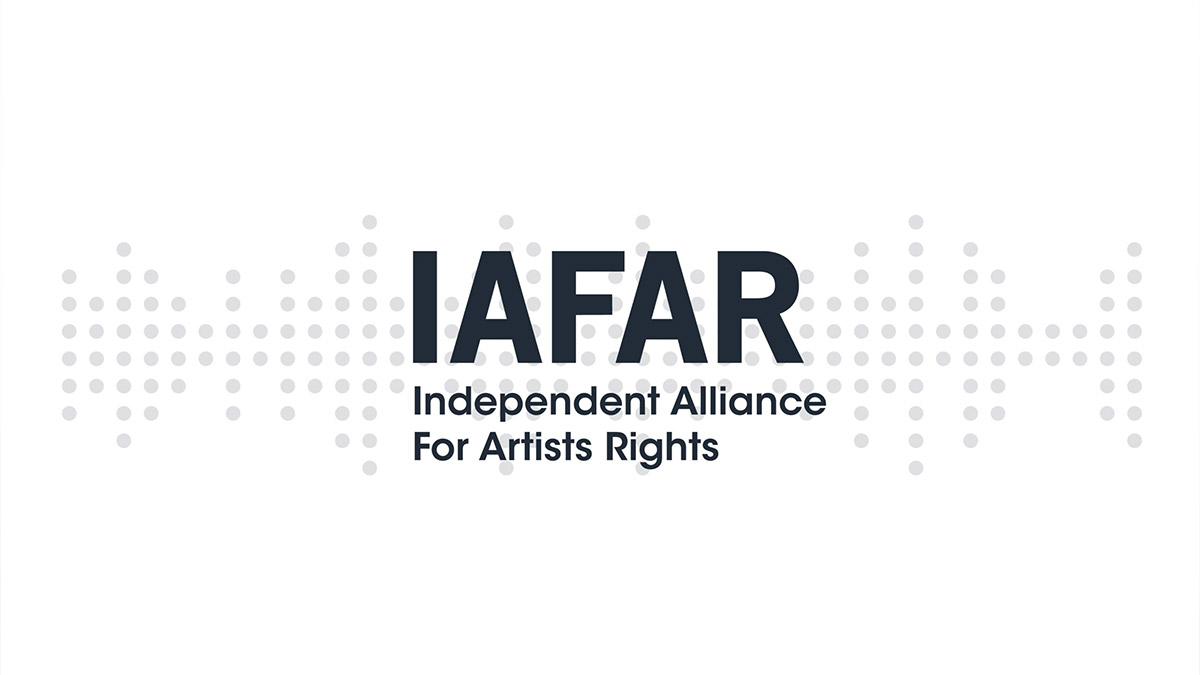 Learn about collecting your neighboring rights payments with IAFAR