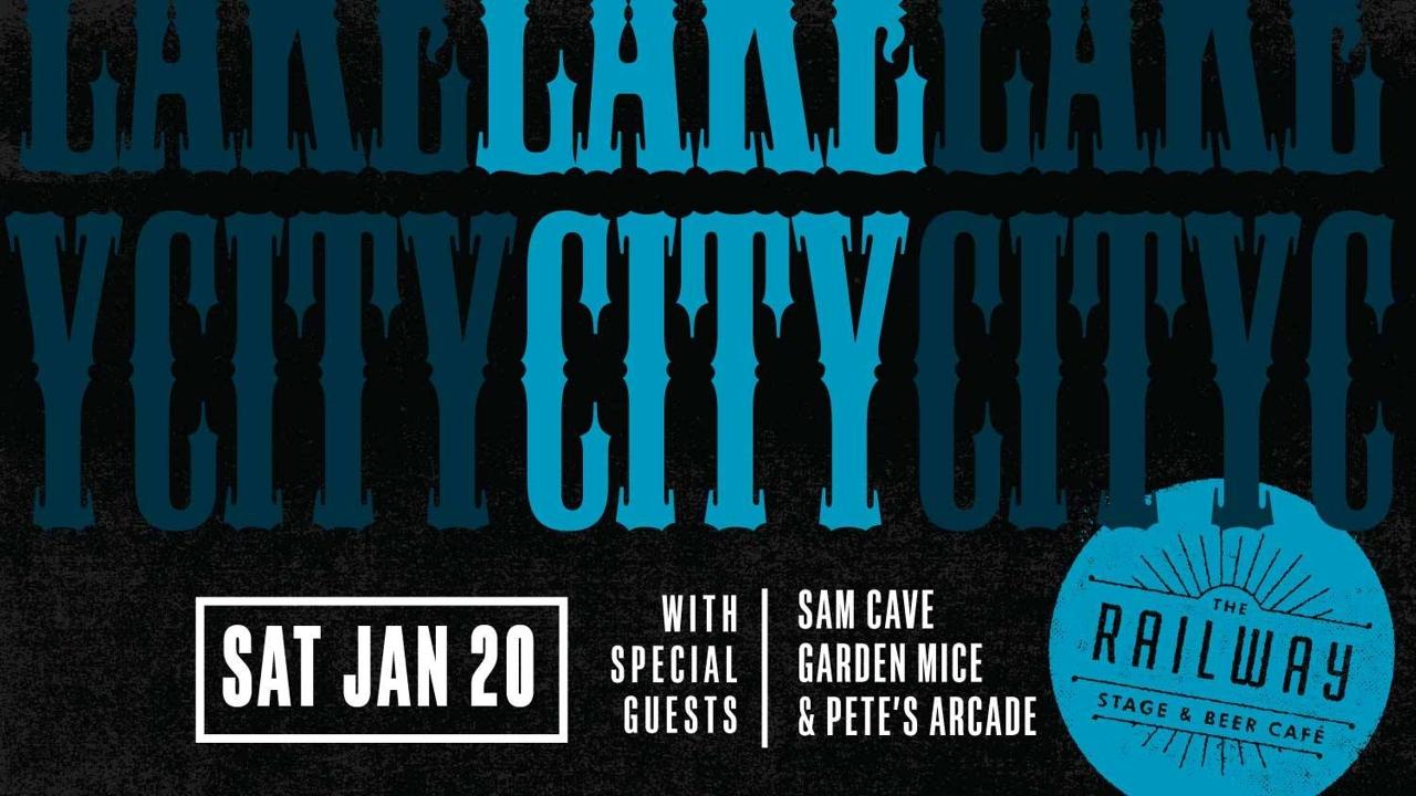 Blue Lake City