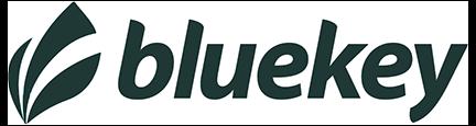 Bluekey logo