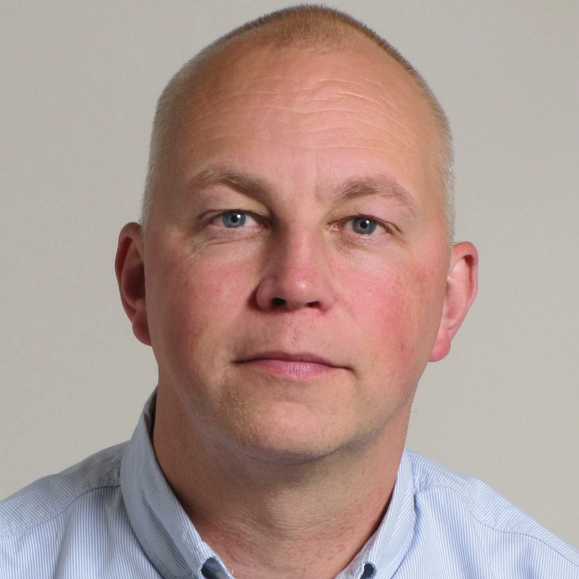 Jörgen Boman