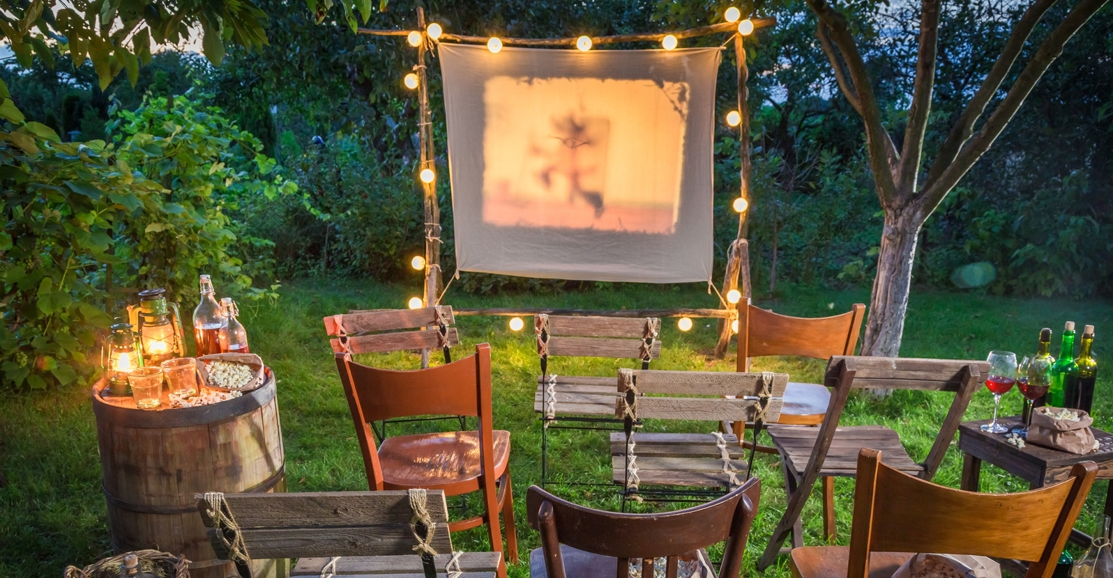 Summer Fun for the Fam That Can Help Boost Your Home's Appeal!