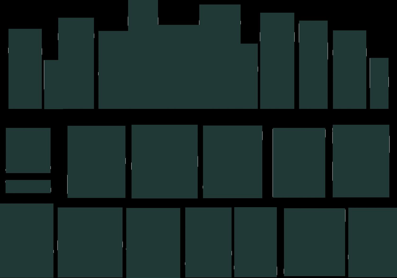 A Dozen Cousins Logo