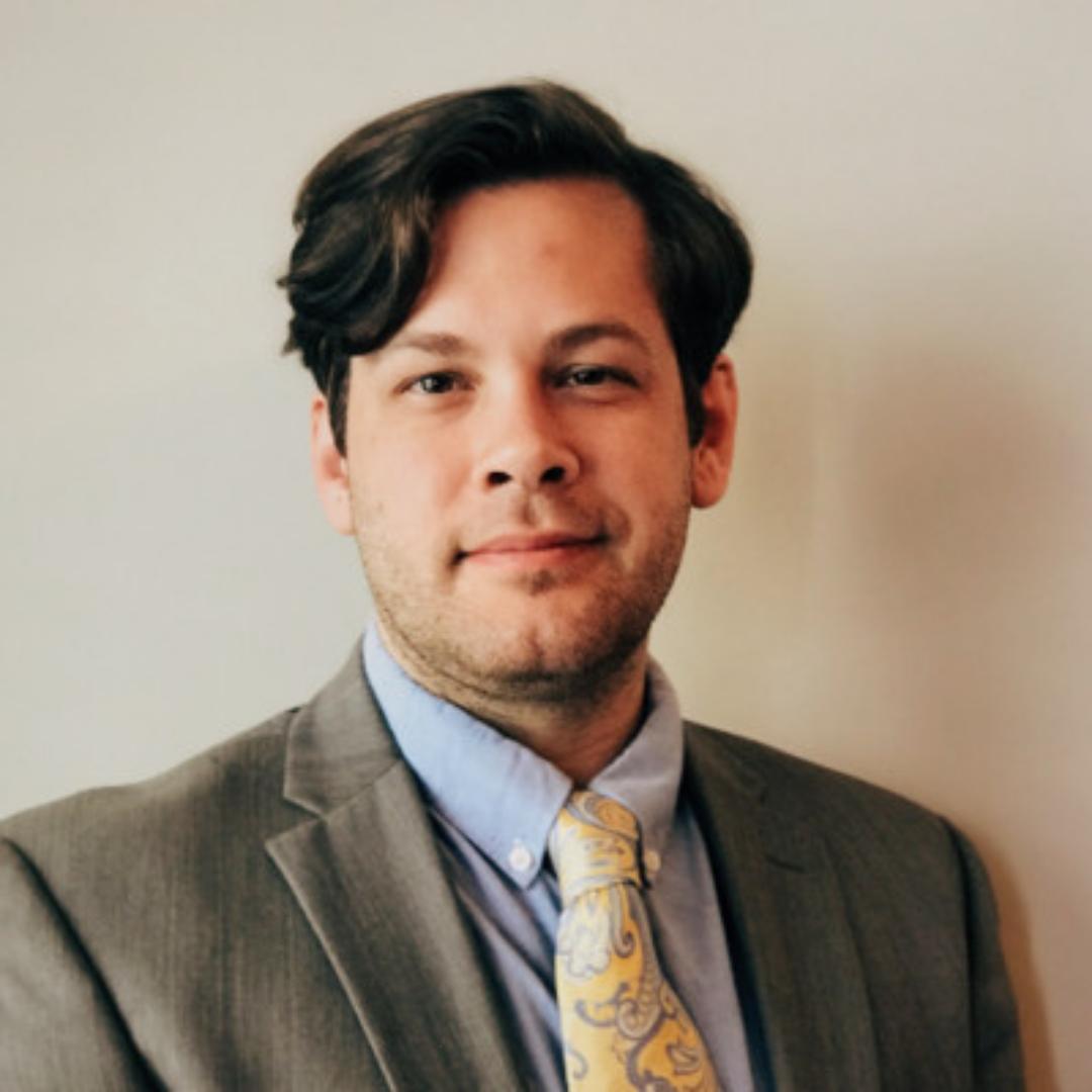 Daniel Horowitz accountant headshot