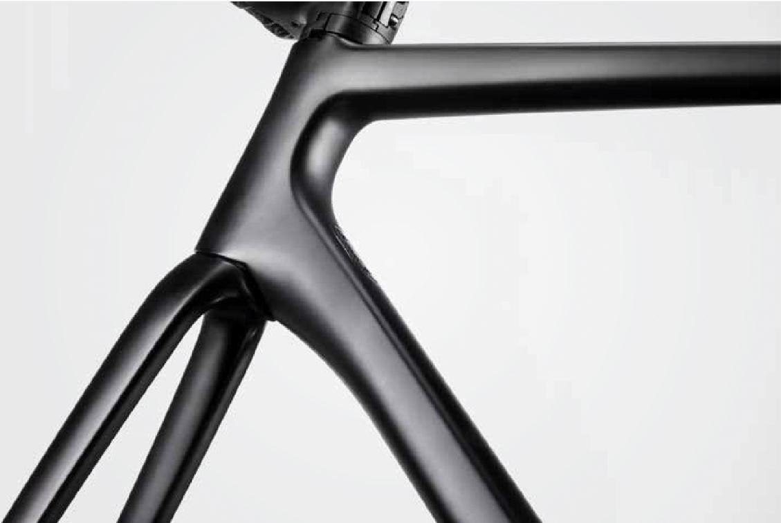 Cannondale Bike - Supersix EVO Hi-Mod Disc Dura Ace Di2 - 2020