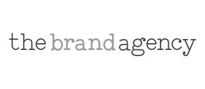 Brand Agency Logo | Laura Niebel | Webflow Web Designer