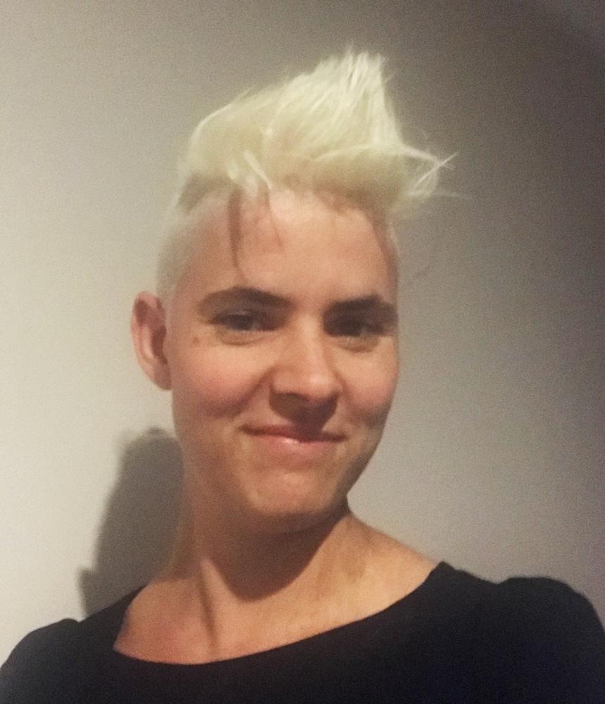 Laura Niebel | Webflow Web Designer