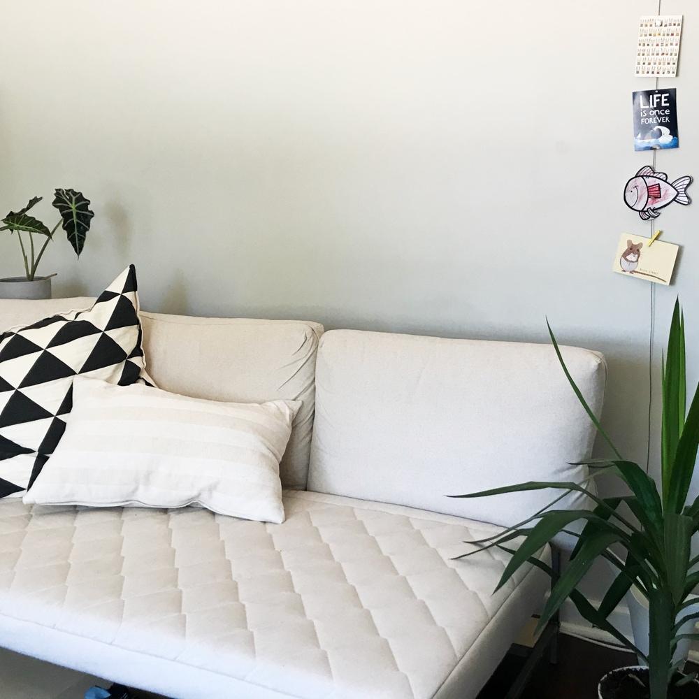 Livingroom | Laura Niebel | Webflow Web Designer