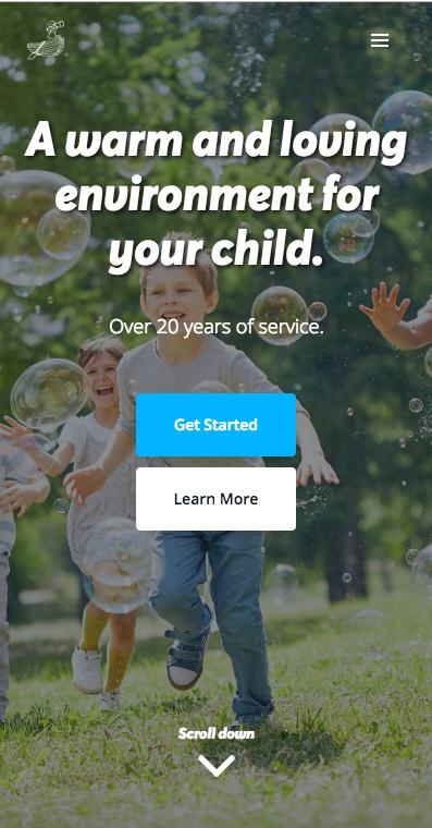 explore and grow website screen shot