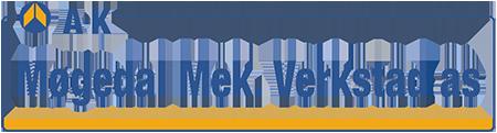 Mødedal Mek. Verkstad logo