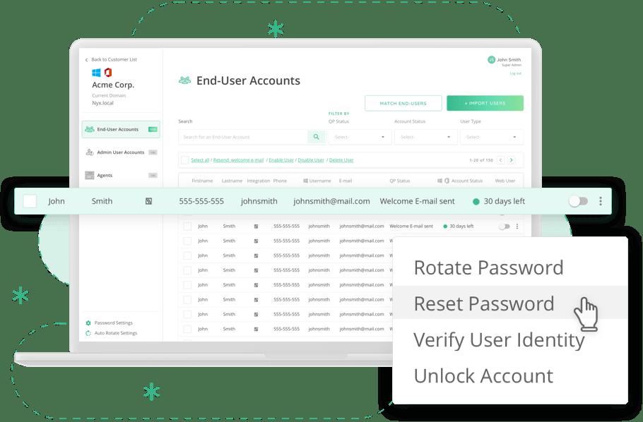 password-entries