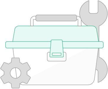 Icon for ultimate toolbox for MSPs