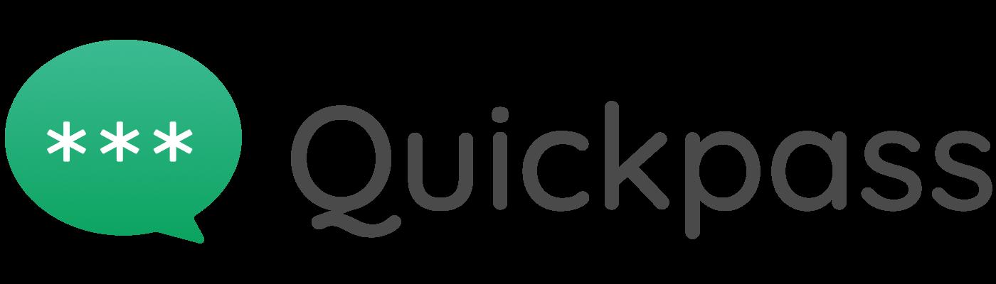 Quickpass Logo