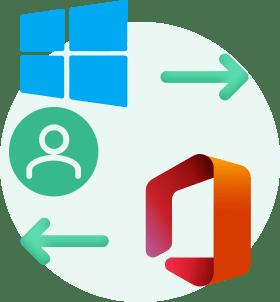 Office 365 Password Sync