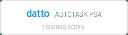 Datto Autotask logo