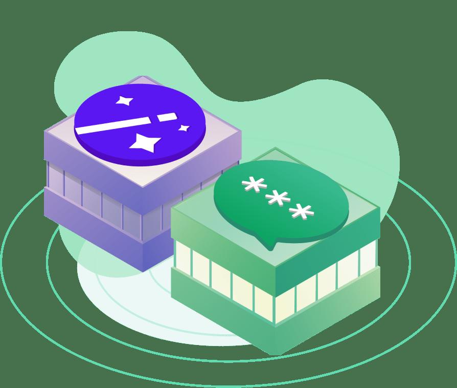Hudu and quickpass integration