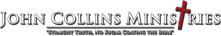 John Collins Ministries Billboard Logo