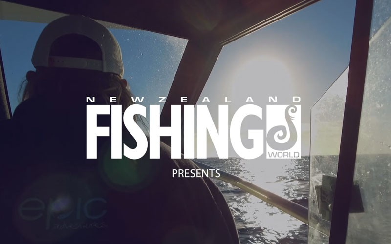 Ten rules jigging for kingfish
