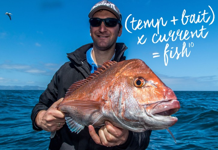 Modern technology helping you fish smarter not harder