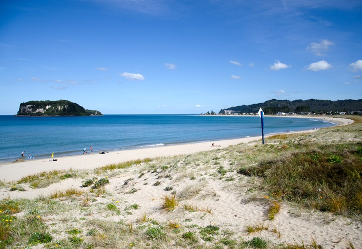 Fishing Whangamata and its Islands