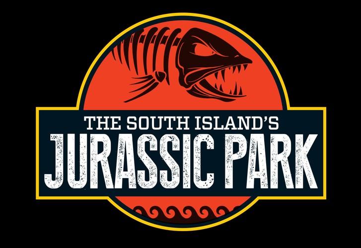 The South Island's Jurassic Park