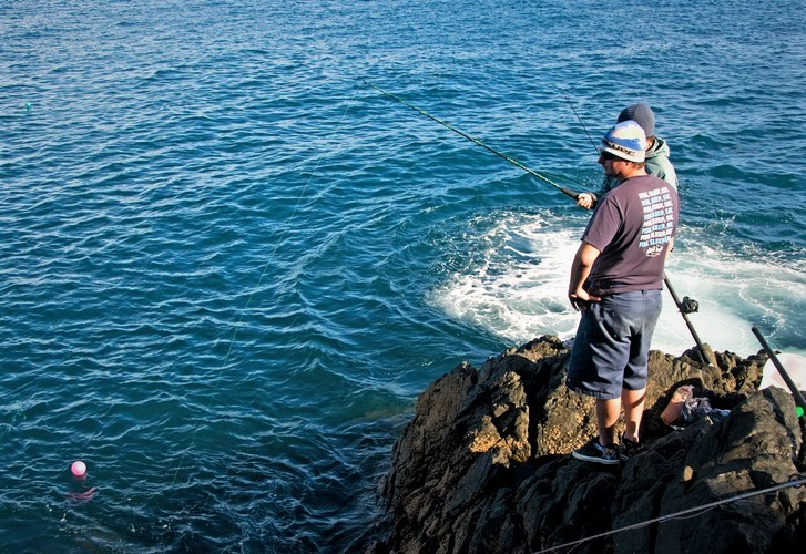 Six mistakes anglers make when targeting kingfish