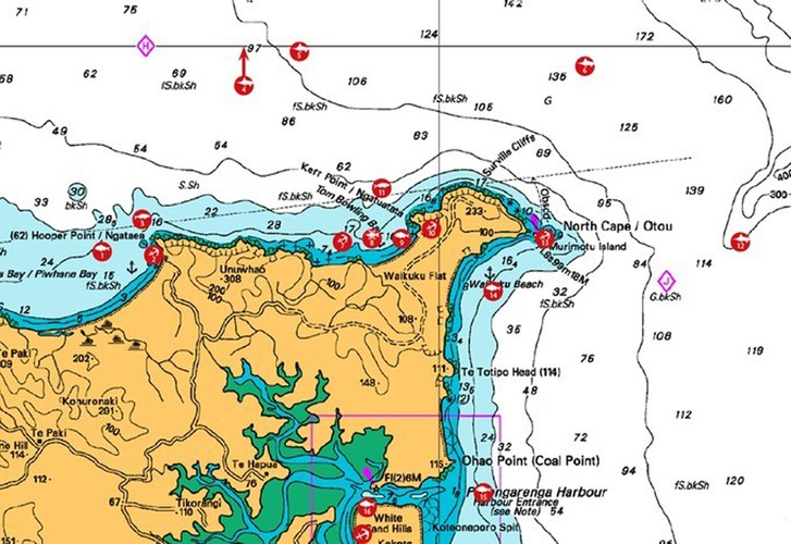 Destination North Cape to Spirits Bay plus Parengarenga