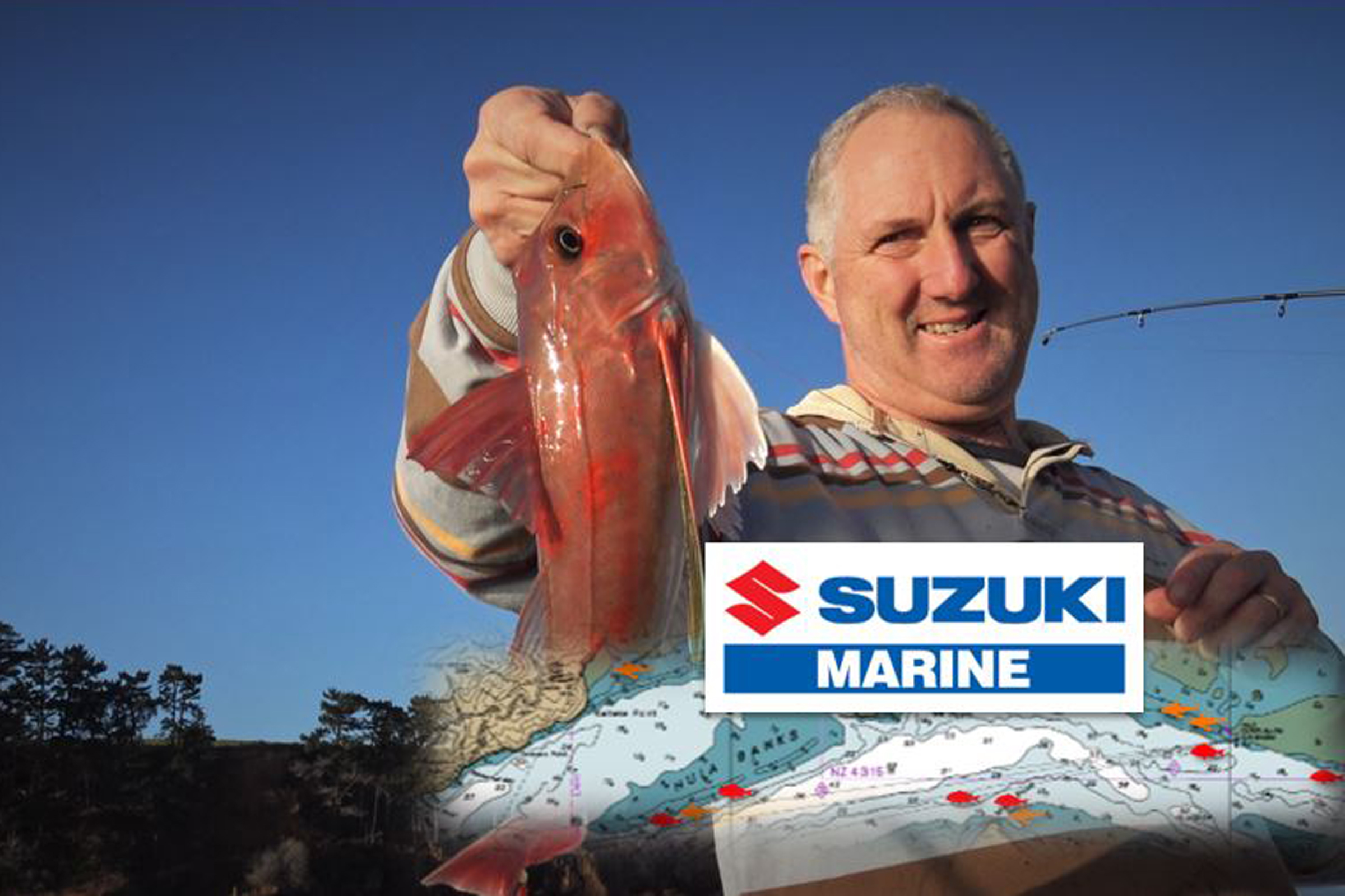 Manukau / Auckland west coast