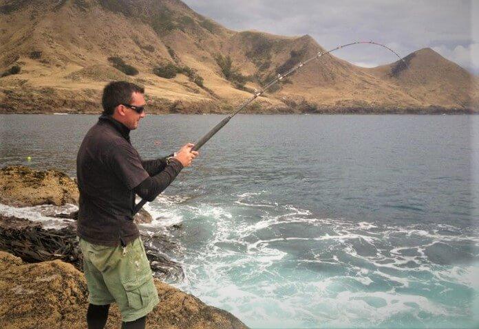 NZ's greatest land-based spots revealed