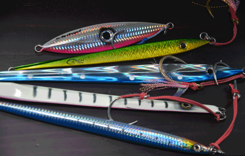 A beginner's guide to jigging