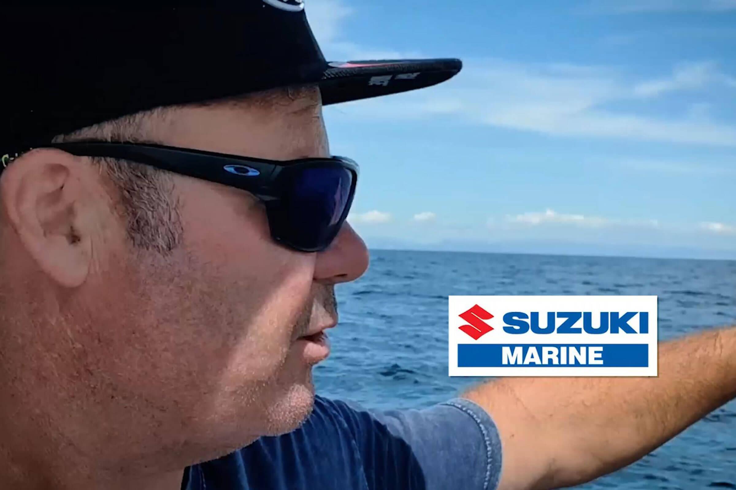 Hooked Up Charter report Hauraki Gulf