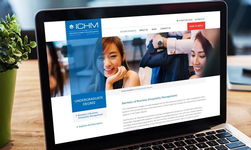 International College for Hotel Management