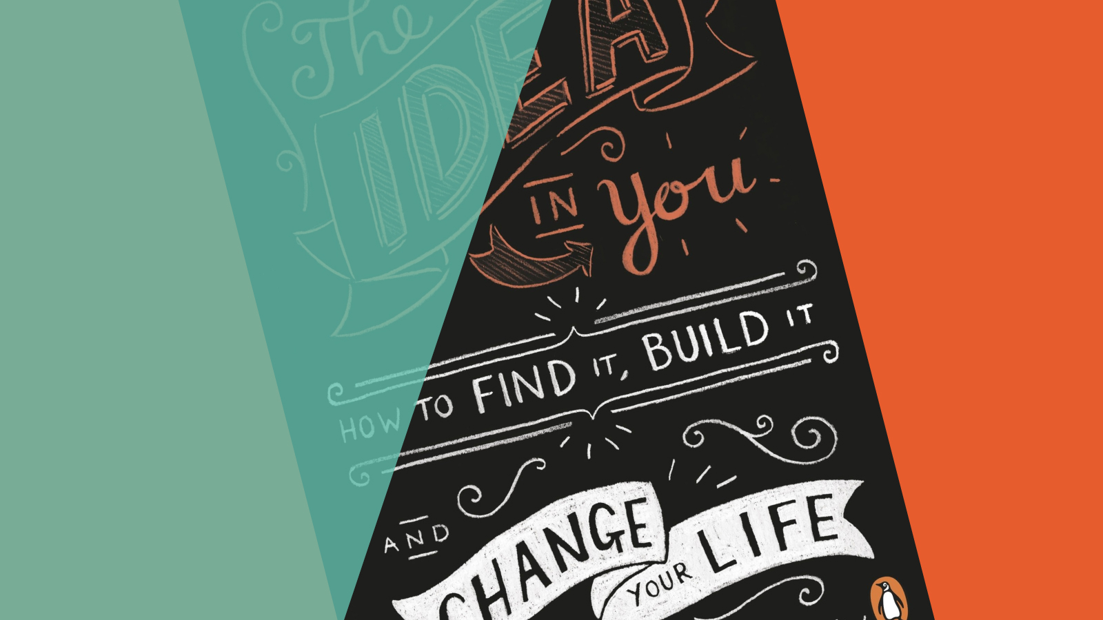 Book review: The idea in you