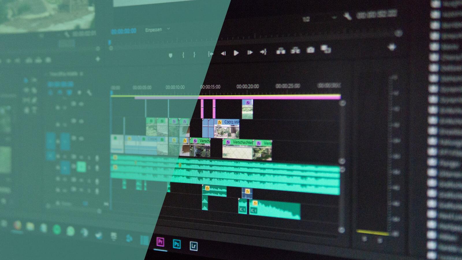 Adobe Alternatives: Audio, video & design tools