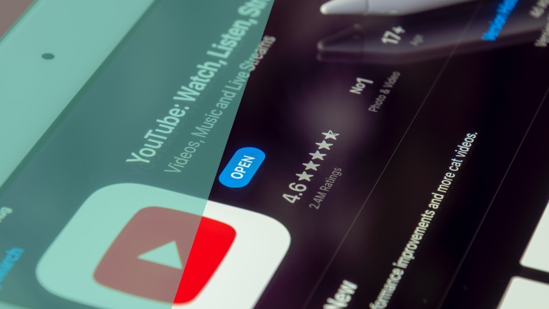 3 Great YouTube channels for freelance designers