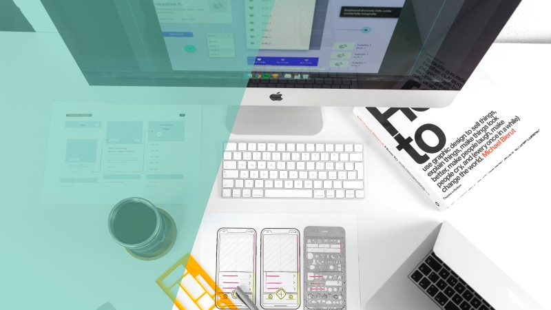 4 Things to consider when taking over a Webflow design project from another agency or designer