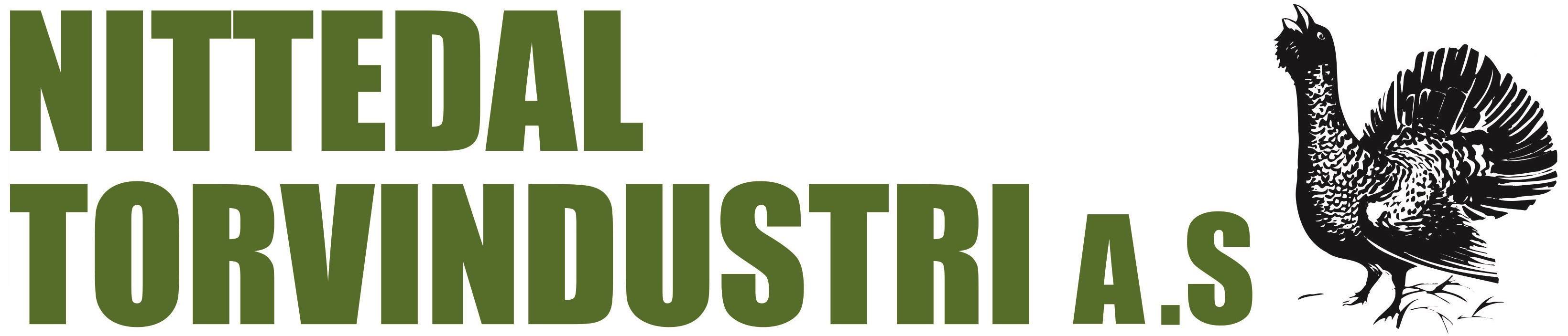 Nittedal Torvindustri - logo