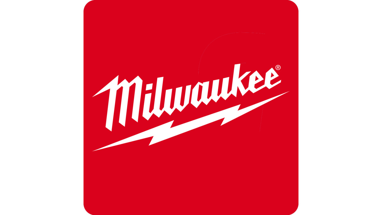 MIlwaukee, logo