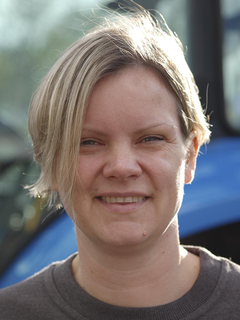 Katrine Rønnevik