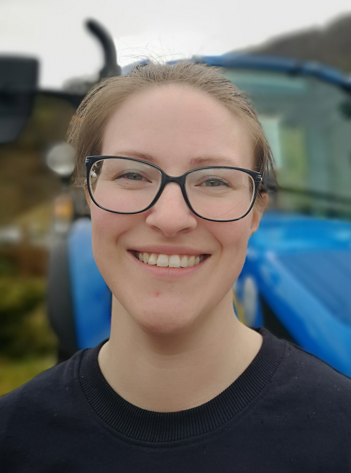 Kristine Rosså