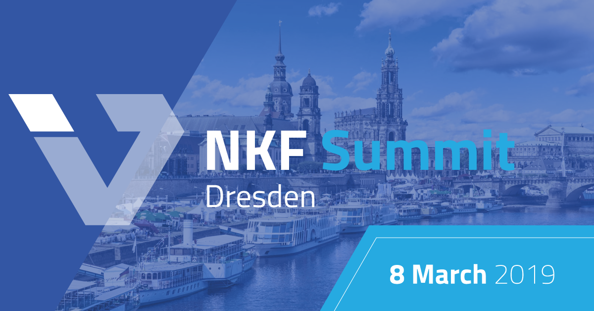 NKF Summit event
