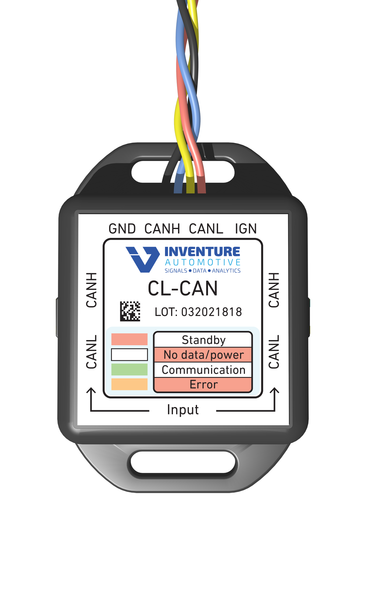 CL-CAN 7-32 V