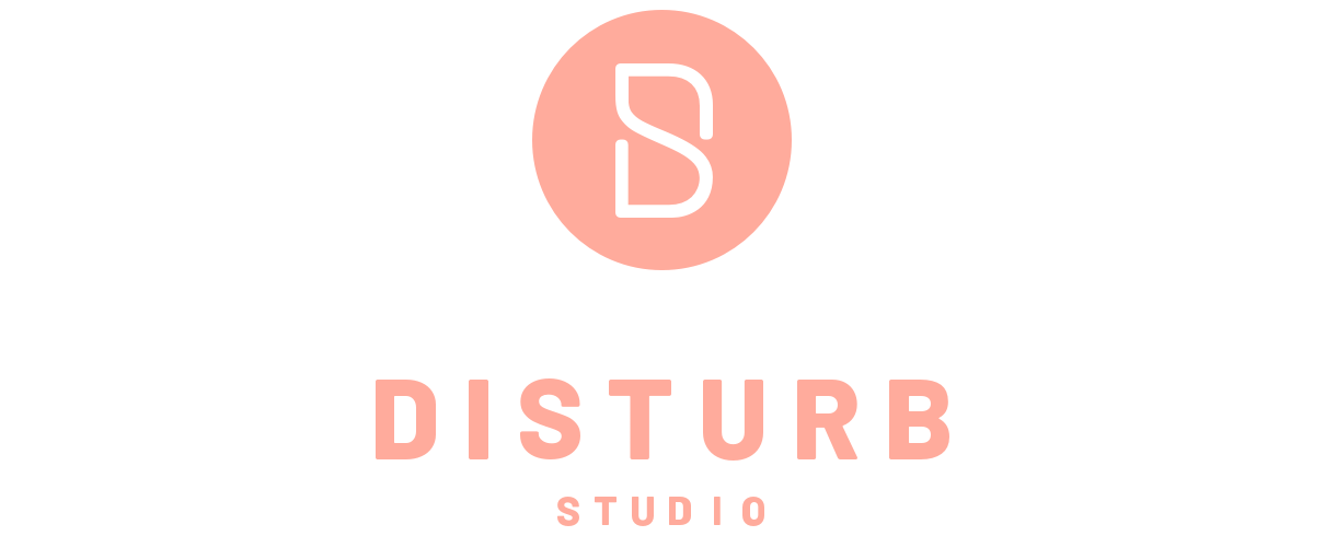 Disturb Logo