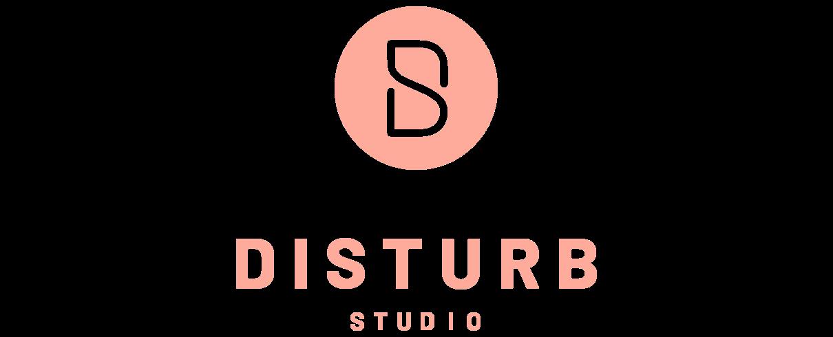 Disturb Logo