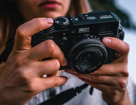 preowned cameras