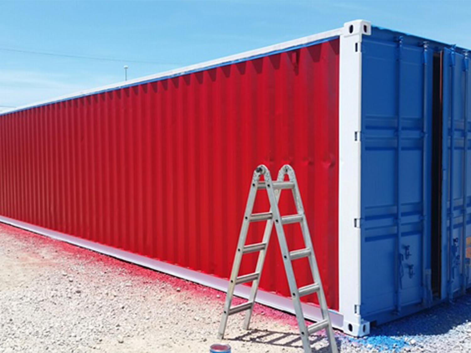 Custom Shipping Containers and Accessories | Custom Containers