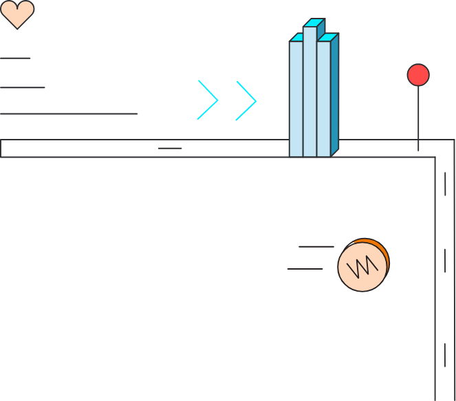 Pre-acceleration phase