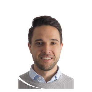 Stefan Link, CEO Pyonner.io