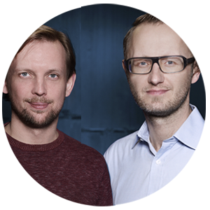 Foxbase founder picture