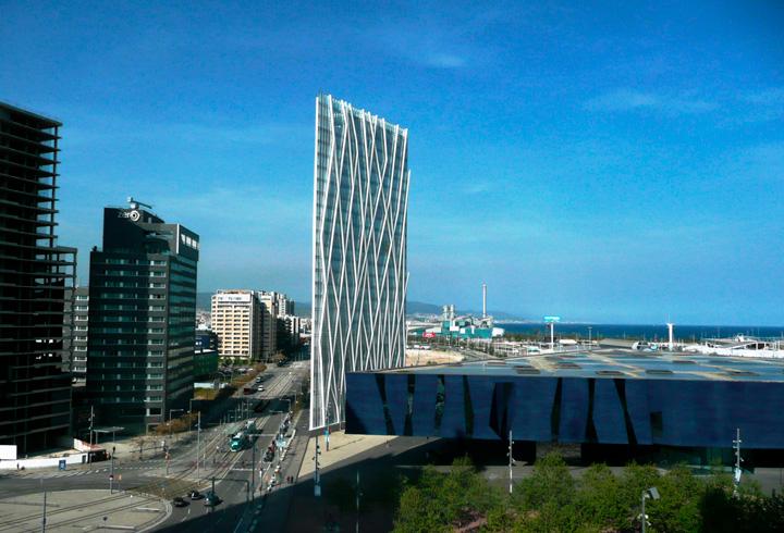 Hub Wayra Barcelona