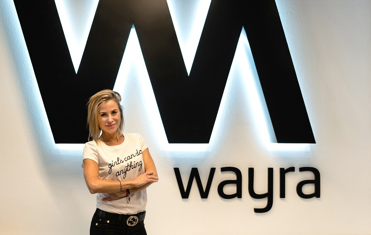 Wayra invierte en Transparent Business